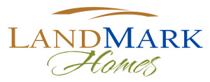 LOGO Clear - Landmark Homes